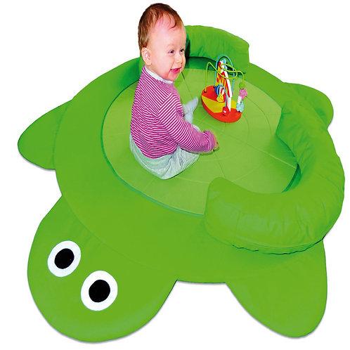 """Mīkstais paklājs """"Bruņurupucis"""" 120x120cm NS1896"""