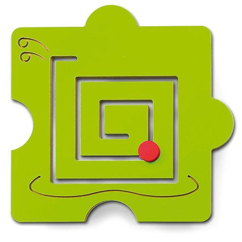 """Manipulācijas panelis """"Puzzle gliemezis"""" NS0988"""