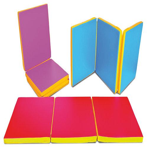 Salokāms sporta matracis 180x60x5cm PS2160
