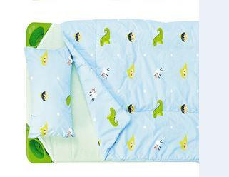 """Zils """"Royal"""" gultas veļas komplekts NS2645"""