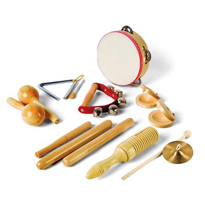 Mūzikas instrumentu komplekts somā 12 gb. NT0214