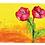 Thumbnail: Tempera krāsas 6krāsas x 0,5L NS0800