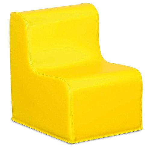 Krēsls - sēdvieta 17cm NS1521