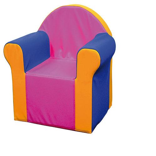 """Klubkrēsls """"Maxi"""" 55x45x55cm NS0596"""