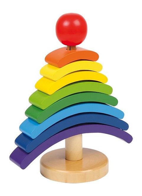 Krāsainais Koks 5366