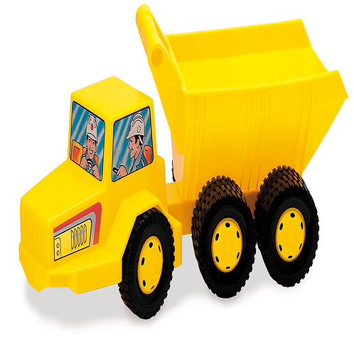 Lielā kravas mašīna pašizgāzējs 47x20x20cm