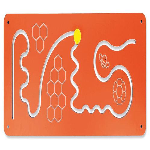 """Manipulācijas panelis """"Bite"""" 40x92 cm NS0358"""