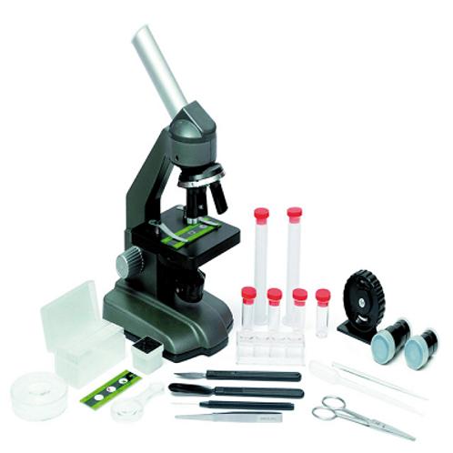 """Nowa Szkola """"Optiskais mikroskops"""" kompl. EI0020"""
