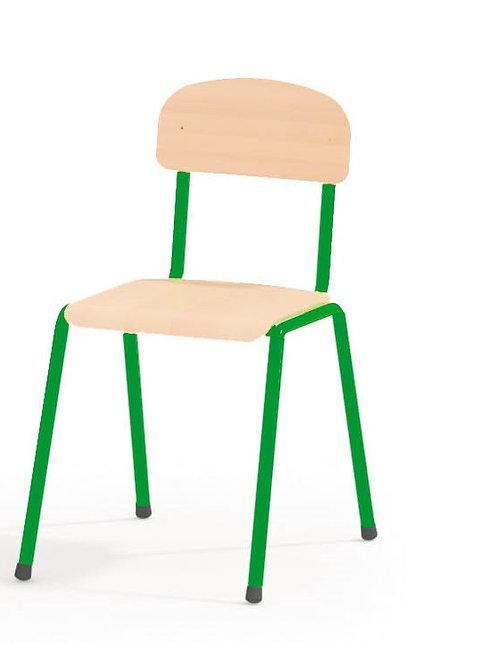 """Krēsls """"Karolek 43cm"""" 4 krāsas"""