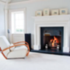 Fire Places - Penguin Heating and Cooling Winnipeg