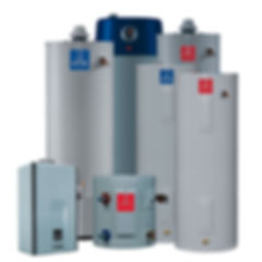 Hot Water Heaters - Penguin Heating and Cooling Winnipeg