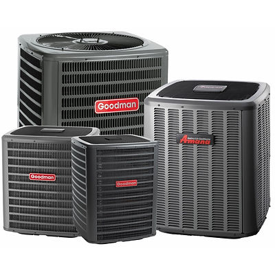 Air Conditioners - Penguin Heating and Cooling Winnipeg