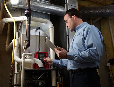 Maintenance - Penguin Heating and Cooling Winnipeg