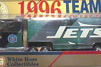 1996 New York Jets Tractor Trailer
