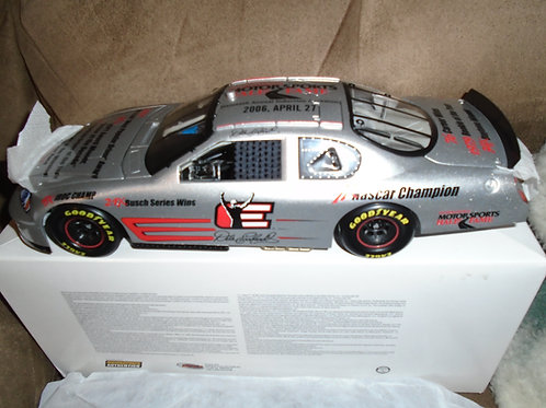 2006 Dale Earnhardt Chevrolet Monte Carlo SS Legacy Hall Of Fame