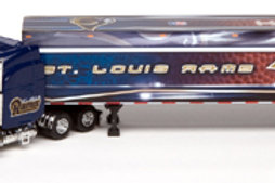 2007 ST. Louis Rams Tractor Trailer