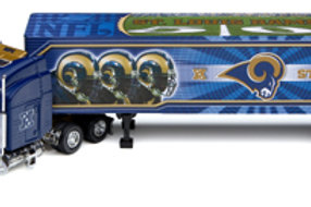 2006 ST. Louis Rams Tractor Trailer