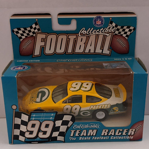 1999 Green Bay Packers Stock Car