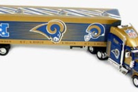 2004 ST. Louis Rams Tractor Trailer