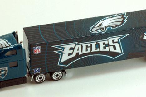 2011 Philadelphia Eagles Tractor Trailer