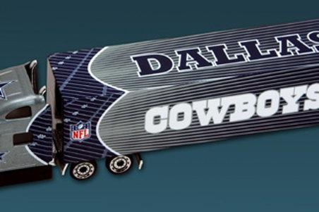 2010 Dallas Cowboys Tractor Trailer