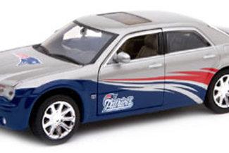 2007 New England Patriots Chrysler 300C