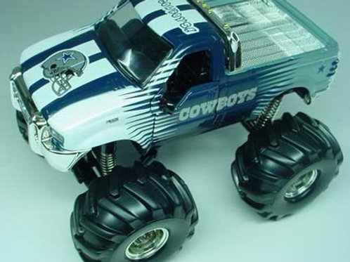 2003 Dallas Cowboys Ford F-350 Monster Truck