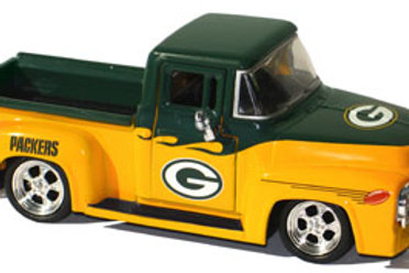 2006 Green Bay Packers 1956 Ford F-100