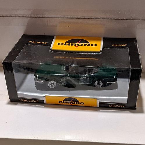 Triumph Spitfire (British racing green)