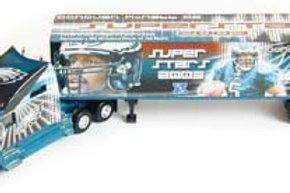 "2003 Philadelphia Eagles ""SuperStars"" Donovan McNabb Tractor Trailer"