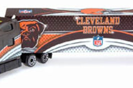 2008 Cleveland Browns Tractor Trailer