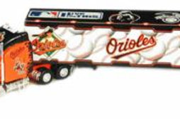 2005 Baltimore Orioles Tractor Trailer