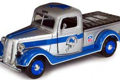 2005 Detroit Lions 1937 Ford Pick-UP