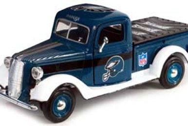 2005 Philadelphia Eagles 1937 Ford Pick-Up