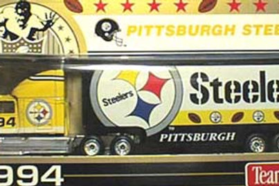 1994 Pittsburgh Steelers Tractor Trailer