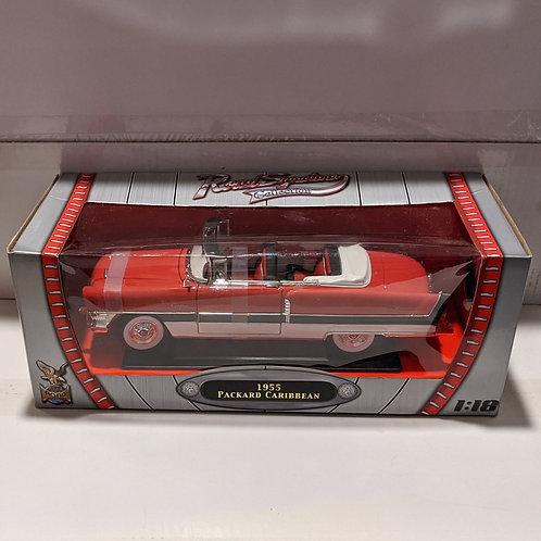 1955 Packard Caribbean (red)