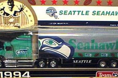 1994 Seattle Seahawks Tractor Trailer