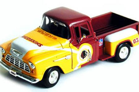 2003 Washington Redskins 1955 Chevrolet Pick-Up