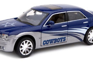 2007 Dallas Cowboys Chrysler 300C