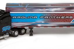 2007 Carolina Panthers Tractor Trailer