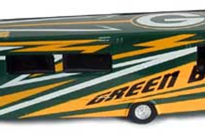 2004 Green Bay Packers Winnebago