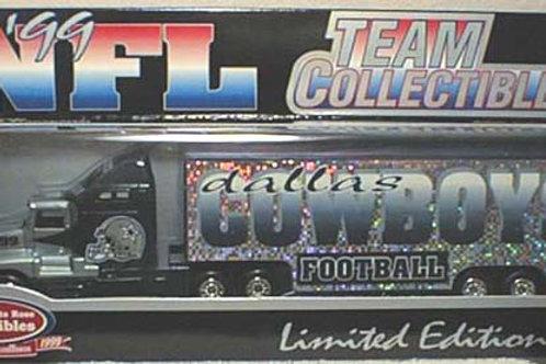 1999 Dallas Cowboys Tractor Trailer