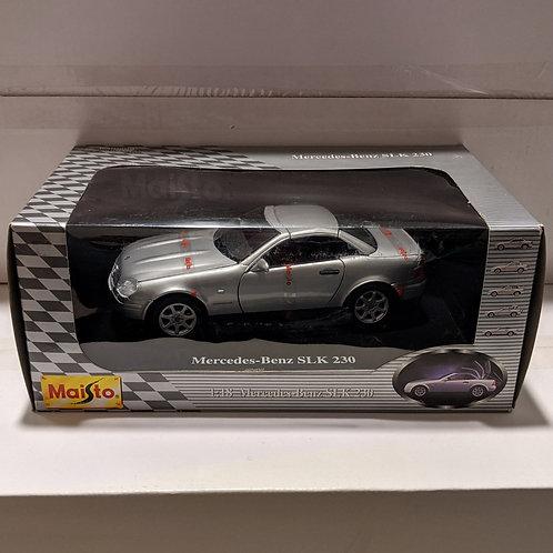 Mercedes-Benz SLK 230
