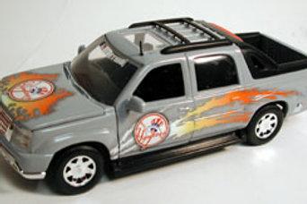 2006 New York Yankees Cadillac Escalade EXT