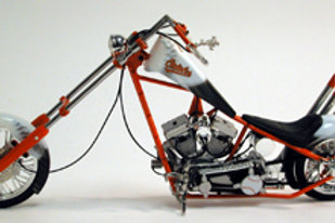 2006 Baltimore Orioles OCC Chopper