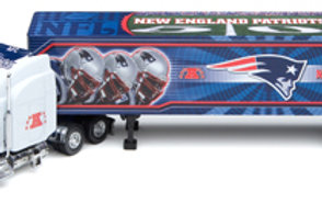 2006 New England Patriots Tractor Trailer