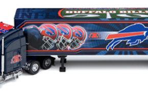 2006 Buffalo Bills Tractor Trailer