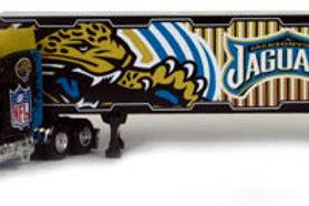 2005 Jacksonville Jaguars Tractor Trailer