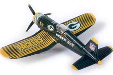 2004 Green Bay Packers Corsair F4U