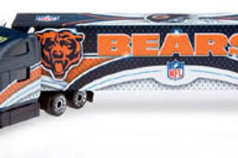 2008 Chicago Bears Tractor Trailer